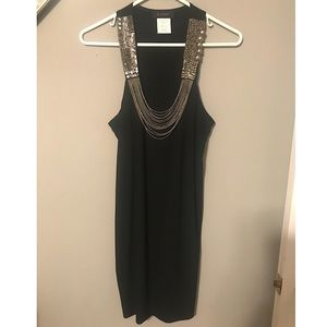 Dresses & Skirts - Black mid-length dress 🔥 HOT! | Size 5/6